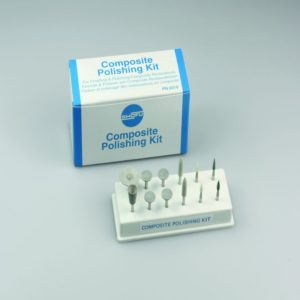 Composite Polishing Kit polirozó