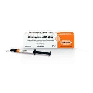 PROMEDICA COMPOSAN LCM FLOW folyékony tömőanyag