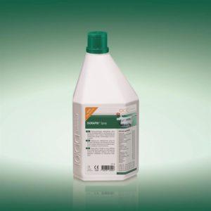 ORO CLEAN ISORAPID SPRAY felületfertőtlenítő – 1, 5 liter