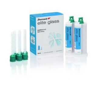 ELITE GLASS átlátszó blokkoló