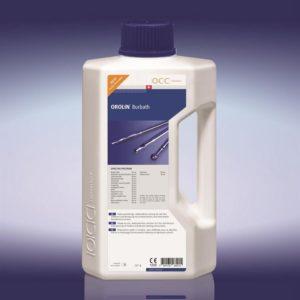 OCC ORO CLEAN OROLIN BURBATH fúró fertőtlenítő