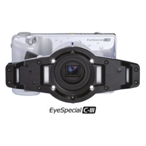 Shofu Eye Special C-III – kamera