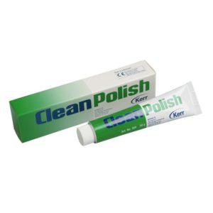 CLEAN POLISH polirozópaszta