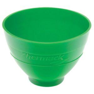 Keverő csésze