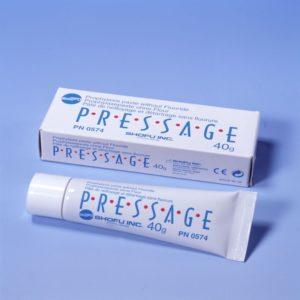 PRESSAGE polirozópaszta