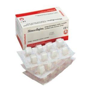 SEPTODONT HEMOCOLLAGENE vérzéscsillapító