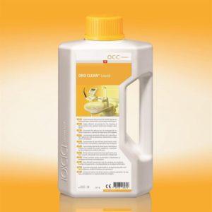 ORO-CLEAN LIQUID tisztító koncentrátum