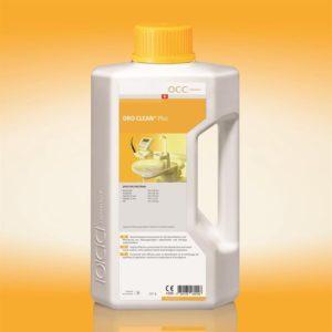OCC ORO CLEAN Plus nyálszívó fertőtlenítő