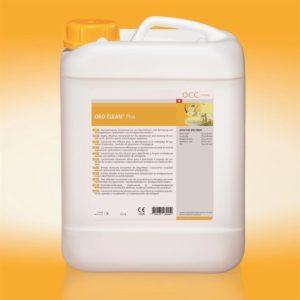 ORO-CLEAN PLUS nyálszívó fertőtlenítő