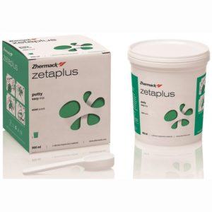 ZETAPLUS PUTTY 1,5 KG lenyomatanyag
