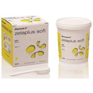 Zhermack ZETAPLUS SOFT 1,5 KG lenyomatanyag
