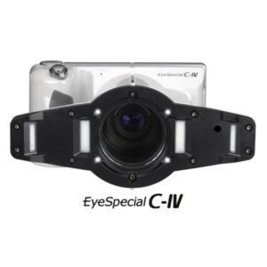 Shofu Eye Special C-IV – kamera